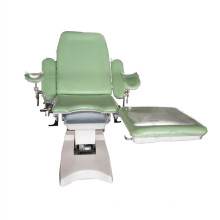 CE/ISO approved obstetric gynecology operating table